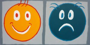 Acrylfarbe - Eigenschaften Vorteile & Nachteile