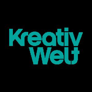 Kreativ Welt 2017 Logo