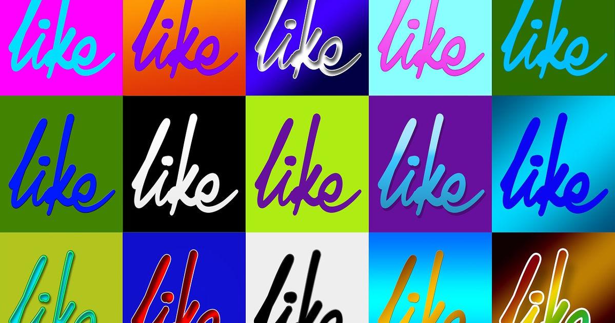 Folge mir auf Facebook, Twitter und Pinterest