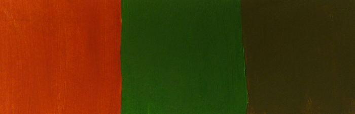 Braun gemischt aus Rot und Grün