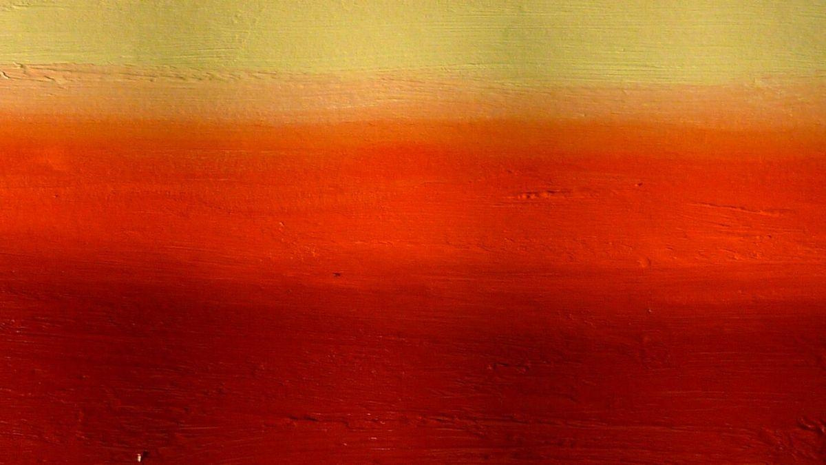 Perfekte Farbübergänge malen mit Acrylfarben
