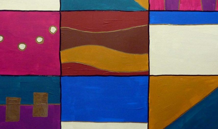 Wie wir mit Diagonalen und Linien die Bildwirkung beeinflussen
