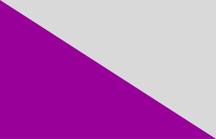 Diagonale absteigend