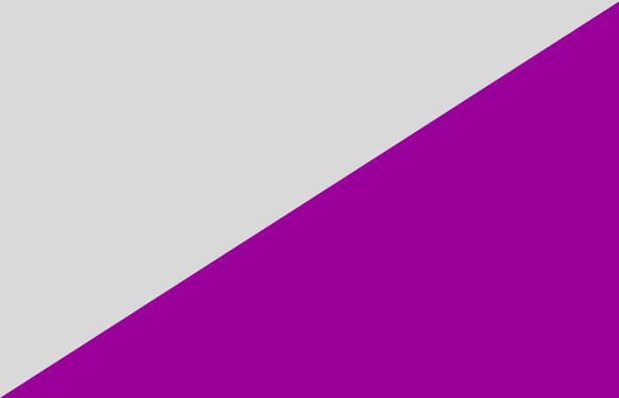 Diagonale aufsteigend